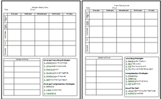 Guided Reading Template   Guided Reading Guided Reading
