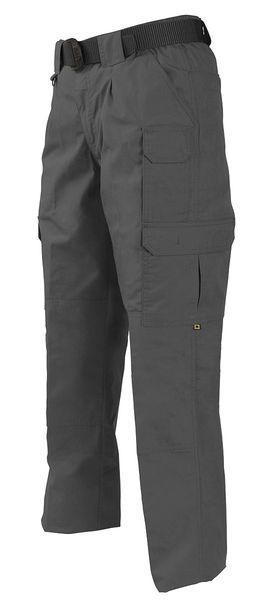 Womens Tactical Pant, Charcoal Gray, 2