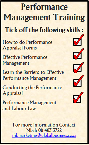 Performance Management  Mailers    Management