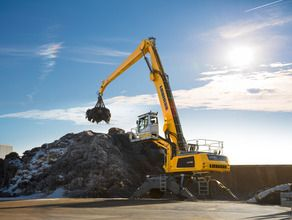 Liebherr USA, Co , Construction Equipment Division continues