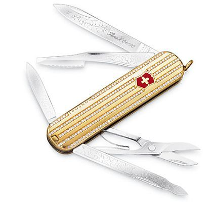 Victorinox A Name Known For Making Famous Swiss Army