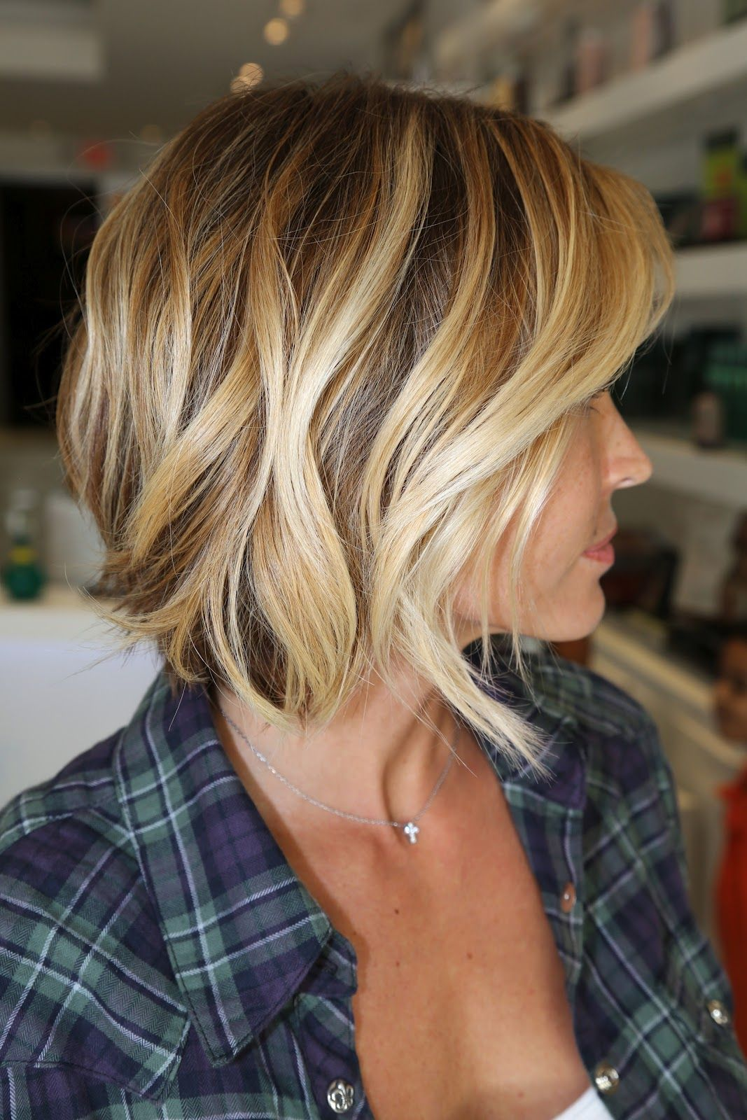 Cut style anh co tran misteranhcotran hair pinterest