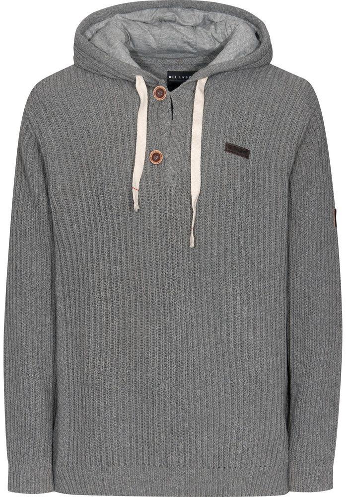 Billabong Fish - titus-shop.com  #KnitSweatshirt #MenClothing #titus #titusskateshop
