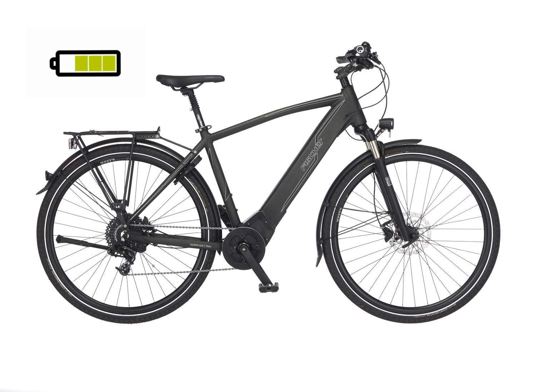Fischer Herren E Bike Trekking Viator 6 0i Grau Matt 28 Zoll Rh 50 Oder 55 Cm Brose Drive S In 2020 E Bike Trekking E Bike Elektrofahrrad