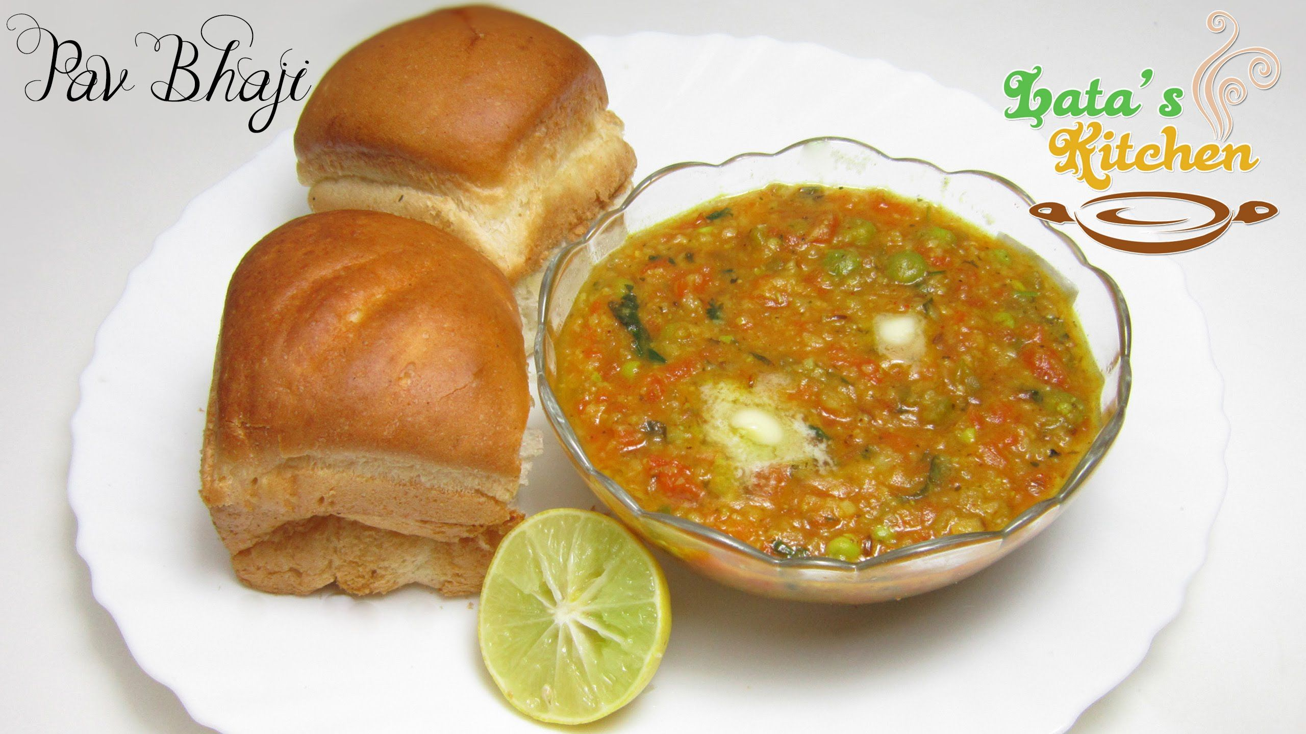 Pav bhaji recipe indian vegetarian recipe video in hindi by lata pav bhaji recipe indian vegetarian recipe video in hindi by lata jain forumfinder Image collections