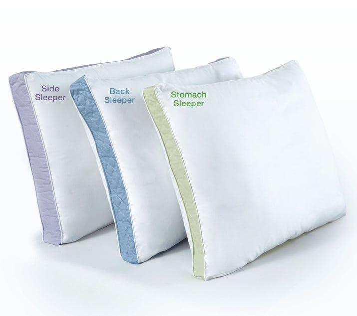 best pillow extra firm pillows pillows