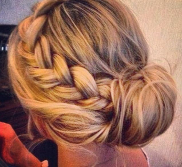 Pin By Addison Potlock On Hair