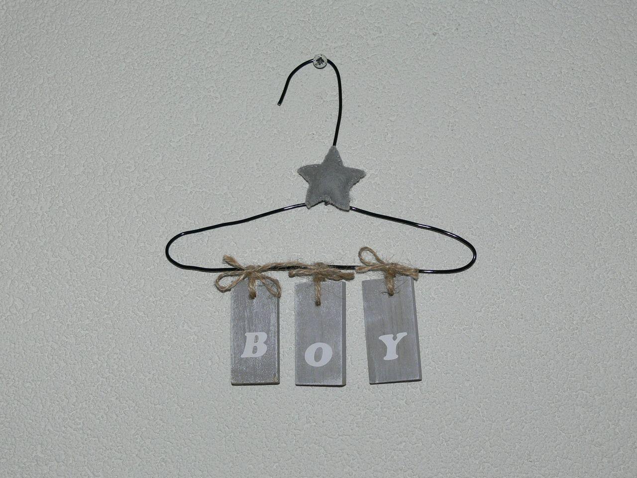 Deurhanger Boy Verkocht Deurhanger Babys Ideeen