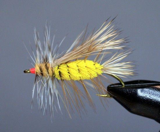 Photo of Yellow Irresistible Stimulator