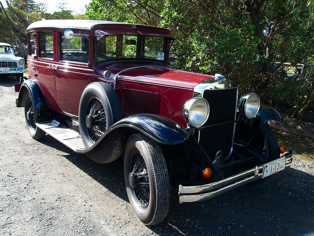 Search old classic cars, antique or vintage cars listings online ...