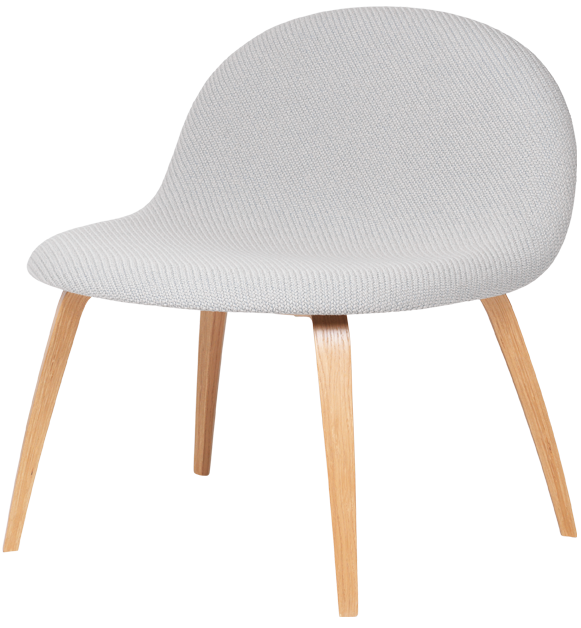 GUBI 43D fully upholstered with