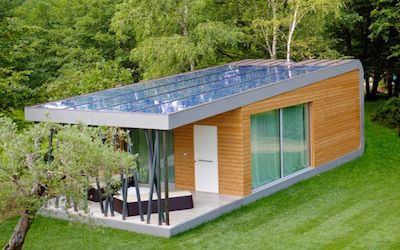 Tiny Houses Goedkoop Klein En Nauwelijks Milieubelastend