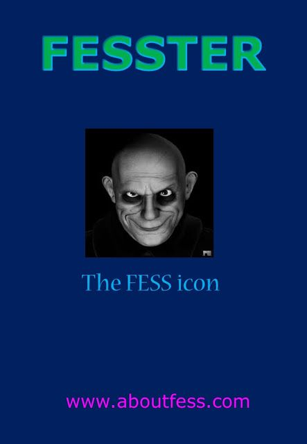 FESS: the story of a stand-up chameleon: ADS5