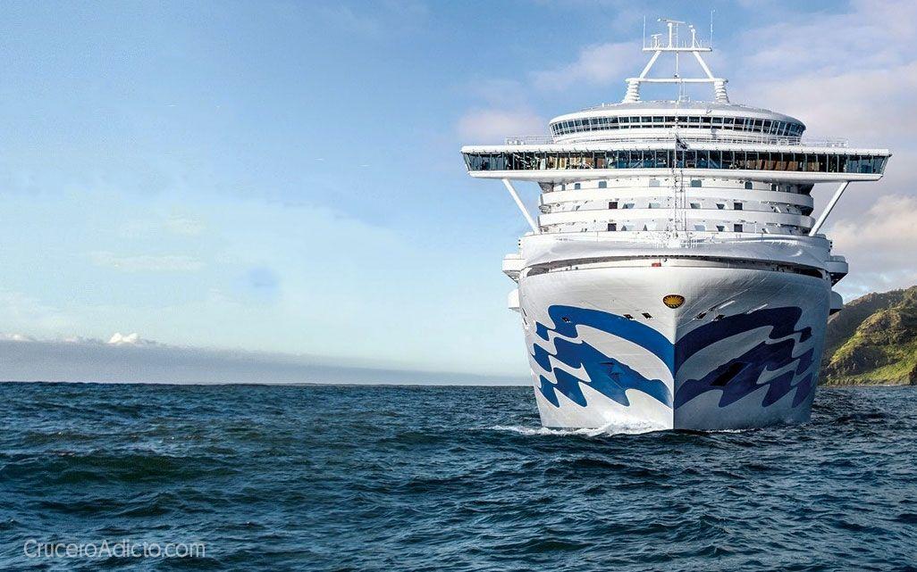 Pin En Noticias De Cruceros