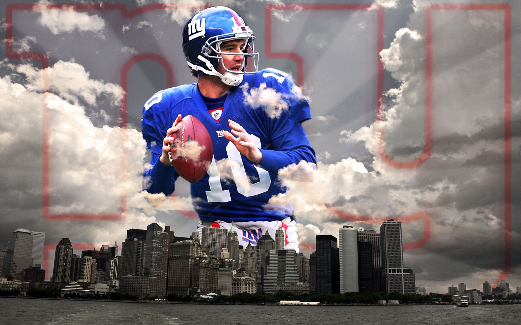 New York Giants Wallpaper Collection Sports Geekery Subno