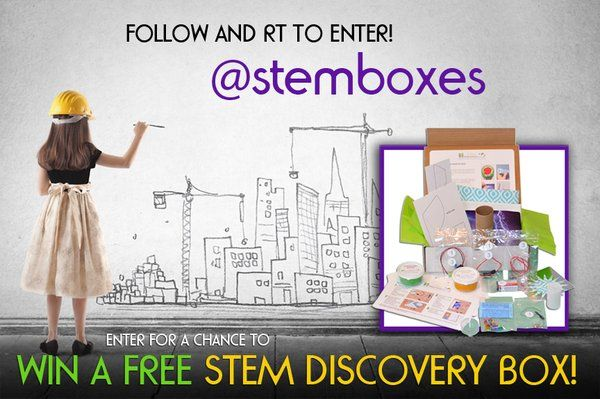 STEM Discovery Boxes (@STEMBoxes) | Twitter