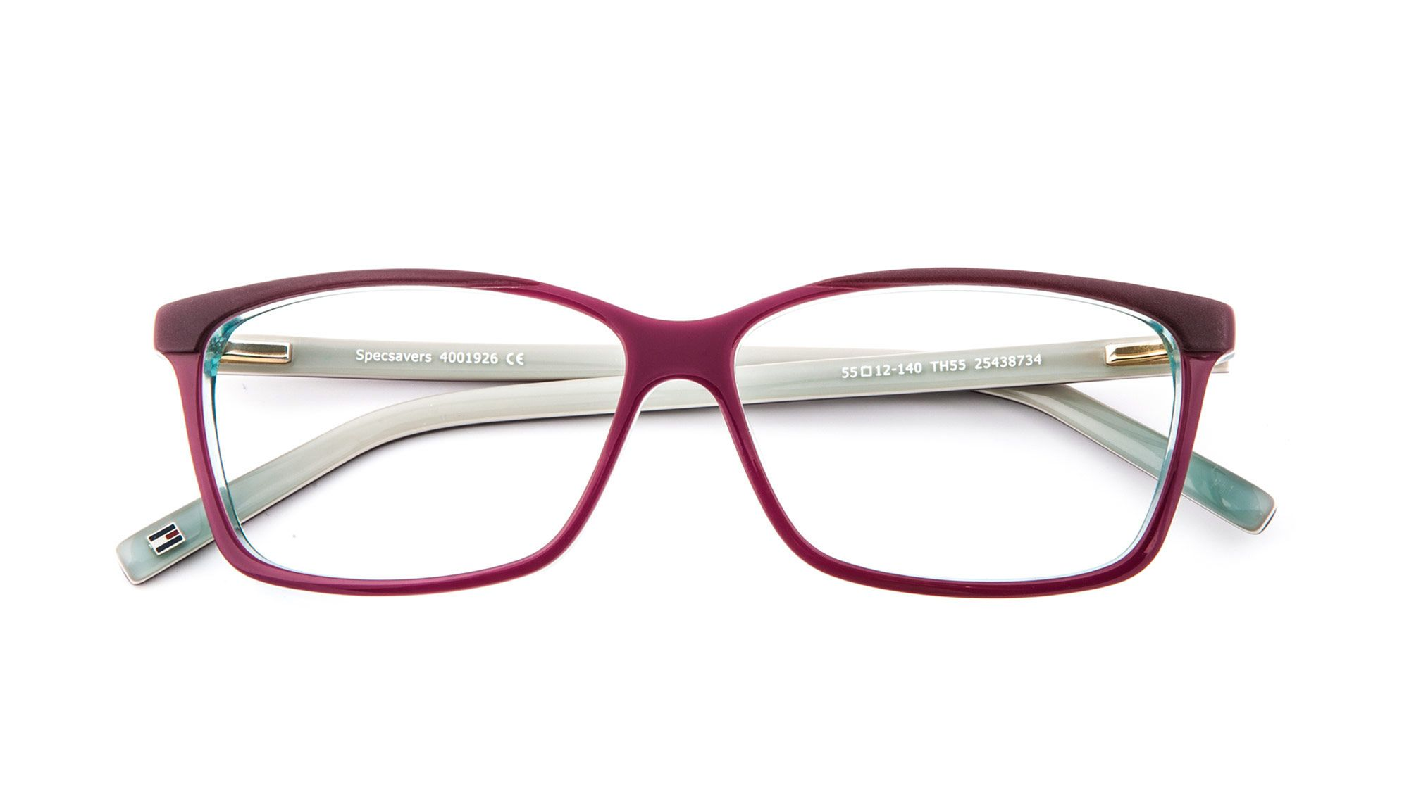 57cfe0bba6f2 Tommy Hilfiger glasses - TH 55 £125