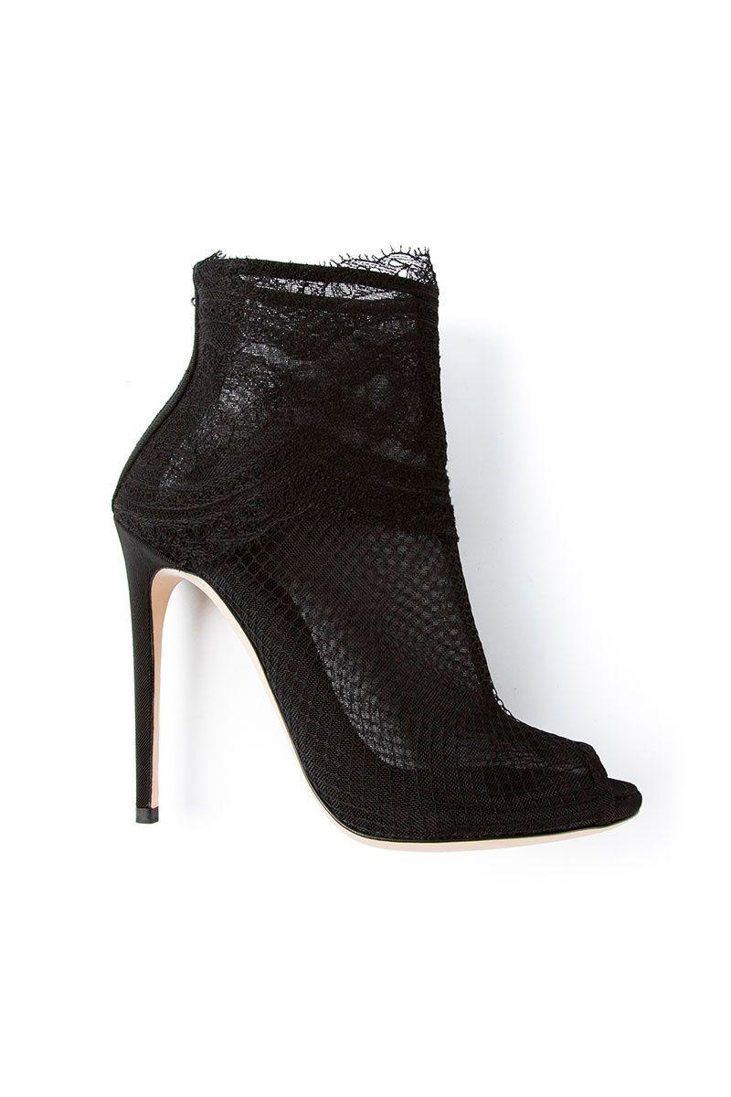 objeto del deseo - botines de Dolce & Gabbana, disponibles en farfetch.com