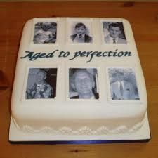 70th birthday cakes Google Search Cakes Pinterest 70th
