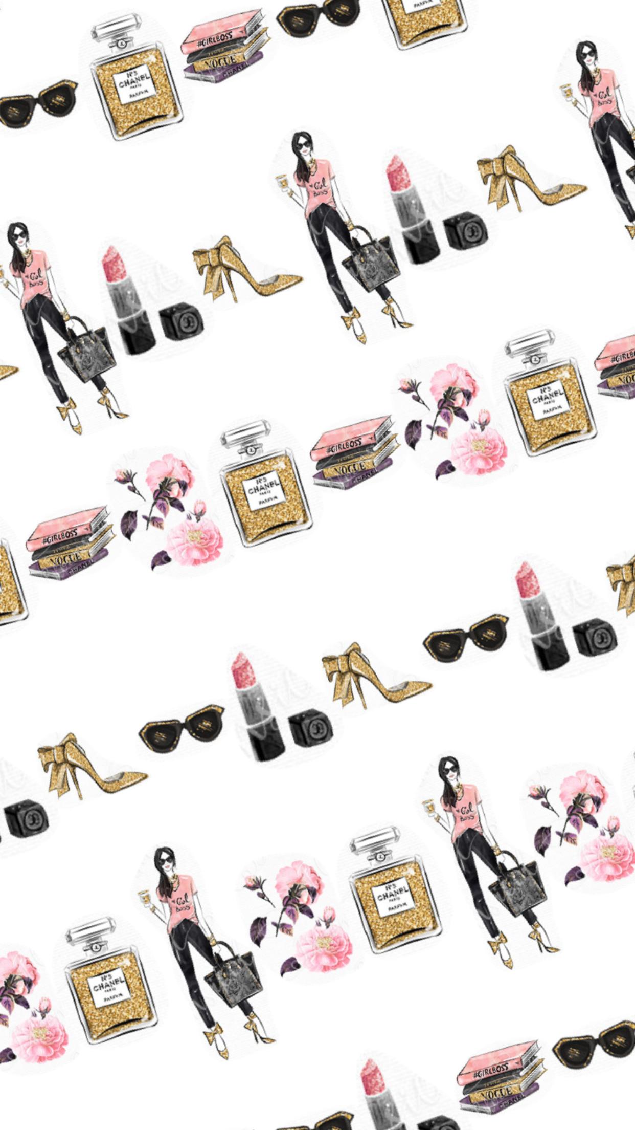 15+ Fashion Designer Wallpaper For Phone PNG