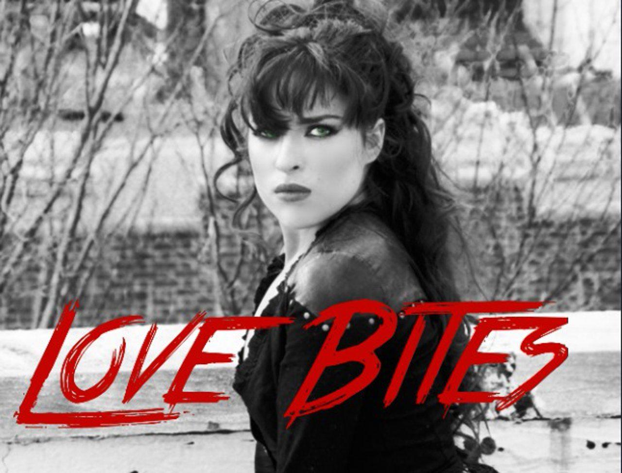 """Rachel Lorin """"Love Bites"""" Video on Vimeo"""