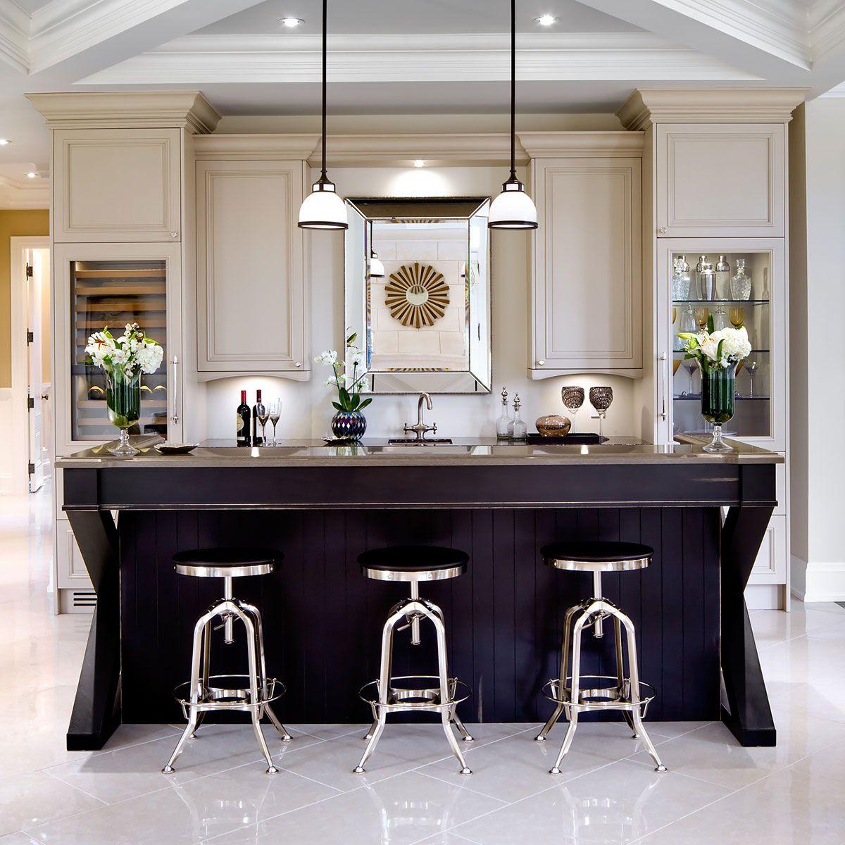 Interior Designed Kitchens Casagiardino ♛ Kitchens  Jane Lockhart Interior Design