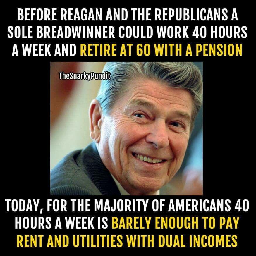 aaf87c30767dce5754c6207a541f6b90 trickle down economics is bull sh*t tax cuts 4 rich politics