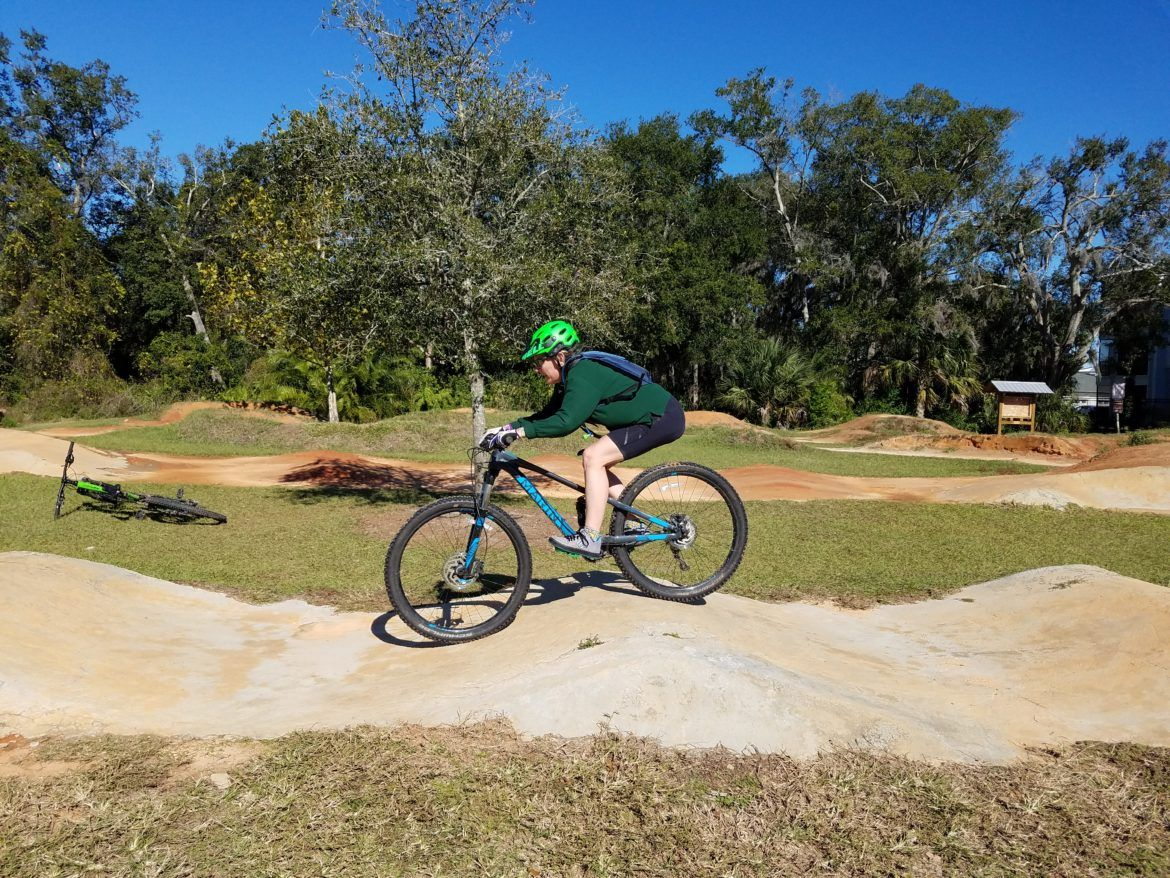 Why You Should Ride Pump Tracks More And How To Do It Bike News Mountain Biking Trail Riding
