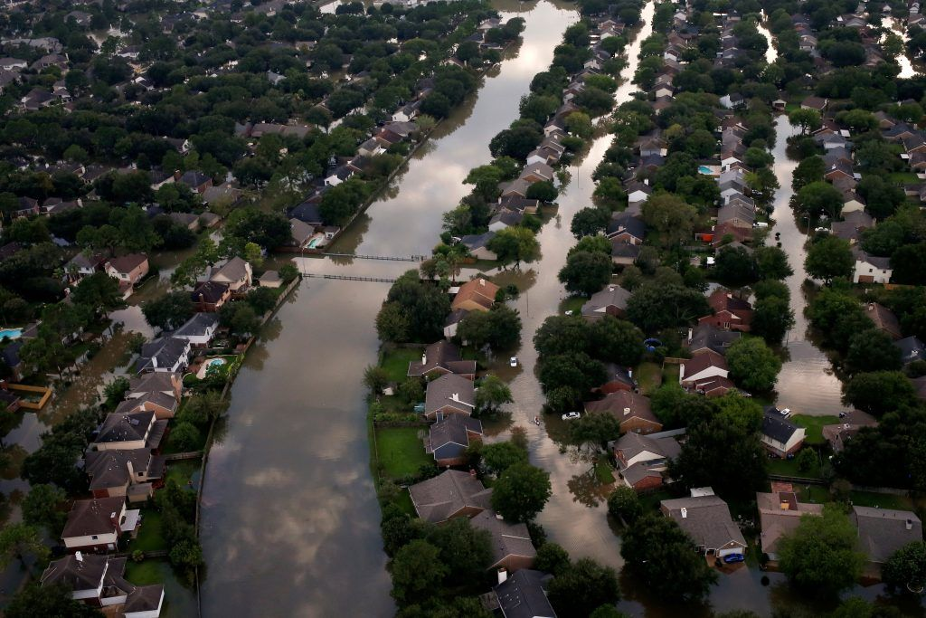 Can houston prevent disaster when the next storm comes