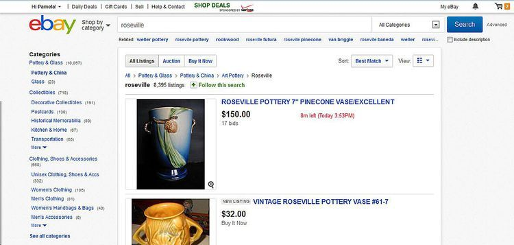 Best Tips For New Ebay Sellers Selling On Ebay Selling Antiques