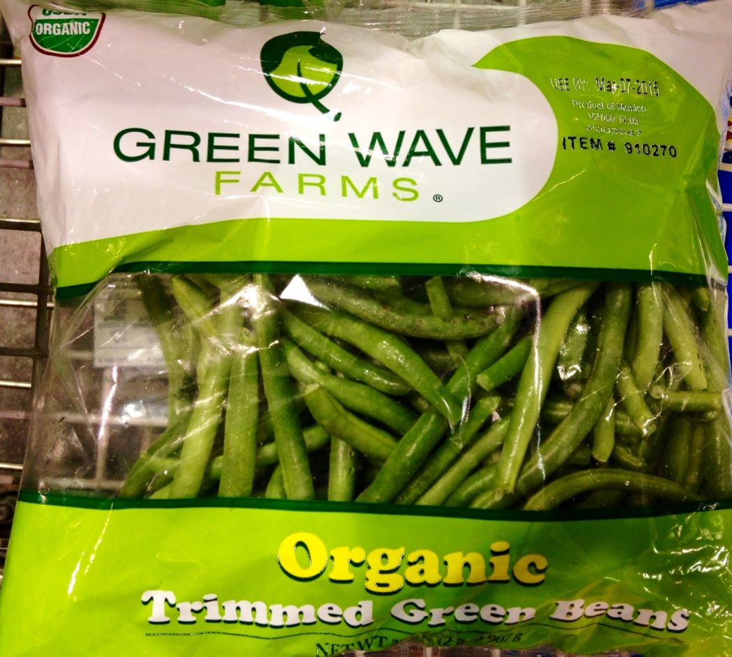 Surprising Bagged Fresh Green Beans Green Beans Organic Green Caraccident5 Cool Chair Designs And Ideas Caraccident5Info