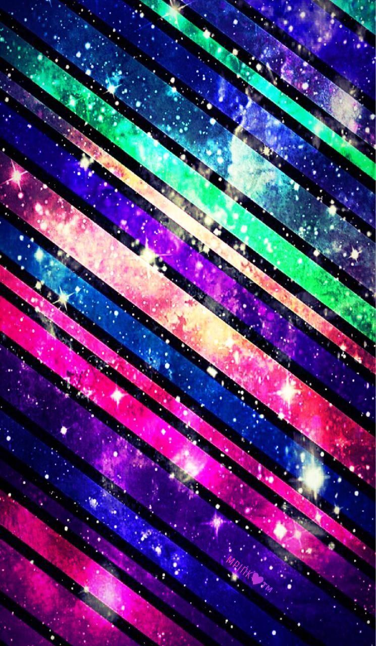Shimmer Tribal Heart Galaxy Wallpaper Androidwallpaper Iphonewallpaper Wallpaper Galaxy Sparkle Gli Galaxy Wallpaper Cute Emoji Wallpaper Heart Wallpaper