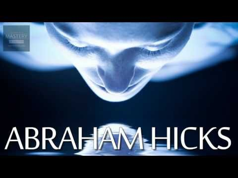 Abraham Hicks - What to do when your path is unclear - YouTube