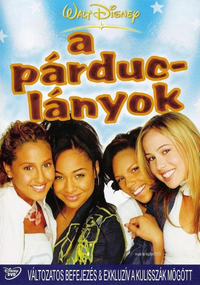 The Cheetah Girls P E L I C U L A Completa 2003 en