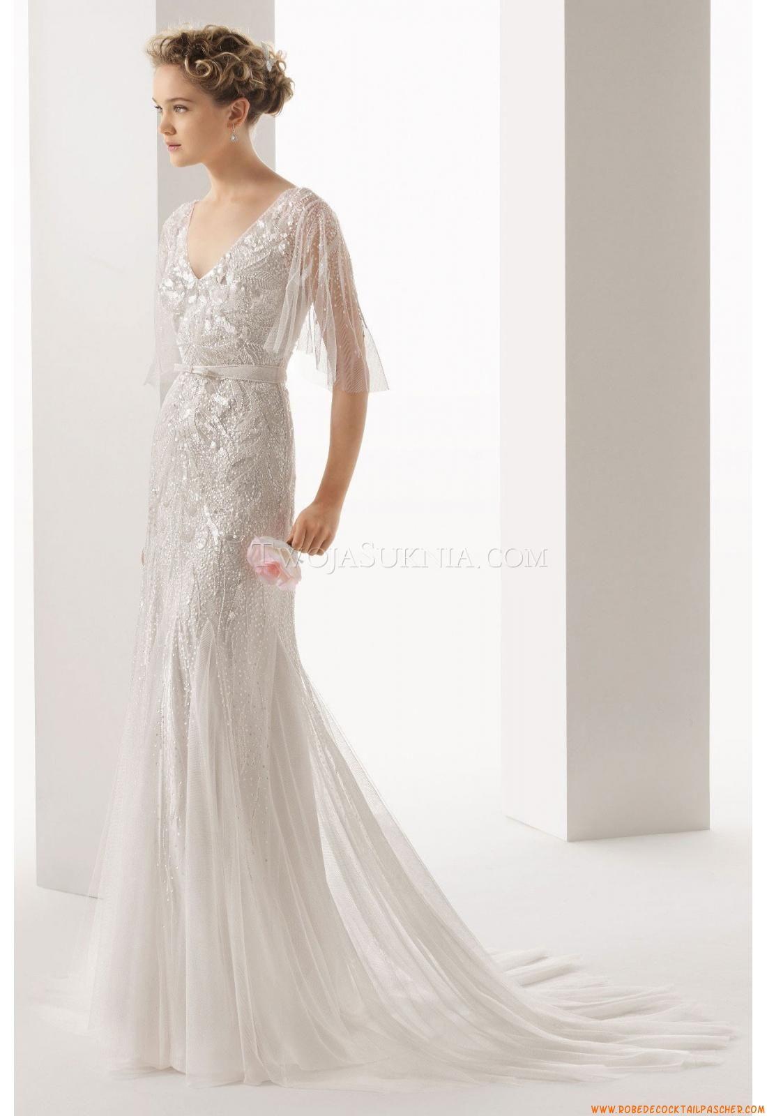 Robe de mariée Rosa Clara 202 Ubela Soft 2014 | robe de mariée ...