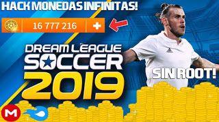 Andro Review Monedas Infinitas Para Dream League Soccer 2019 Game Download Free Download Games Install Game