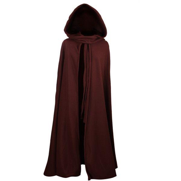 Gothic mantel warm
