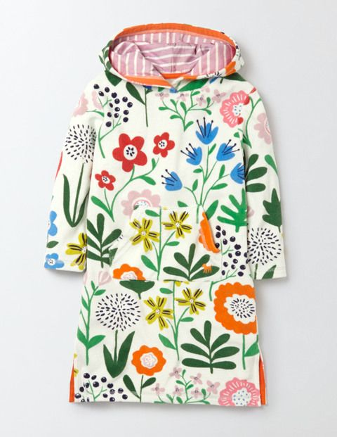 f0f0c24ad6 Towelling Beach Dress | LITTLE GIRL STYLE | Kids gown, Dresses ...