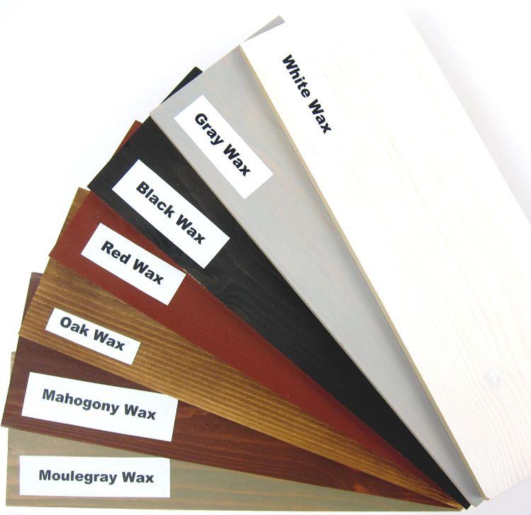 Linseed Oil Maintenance Wax