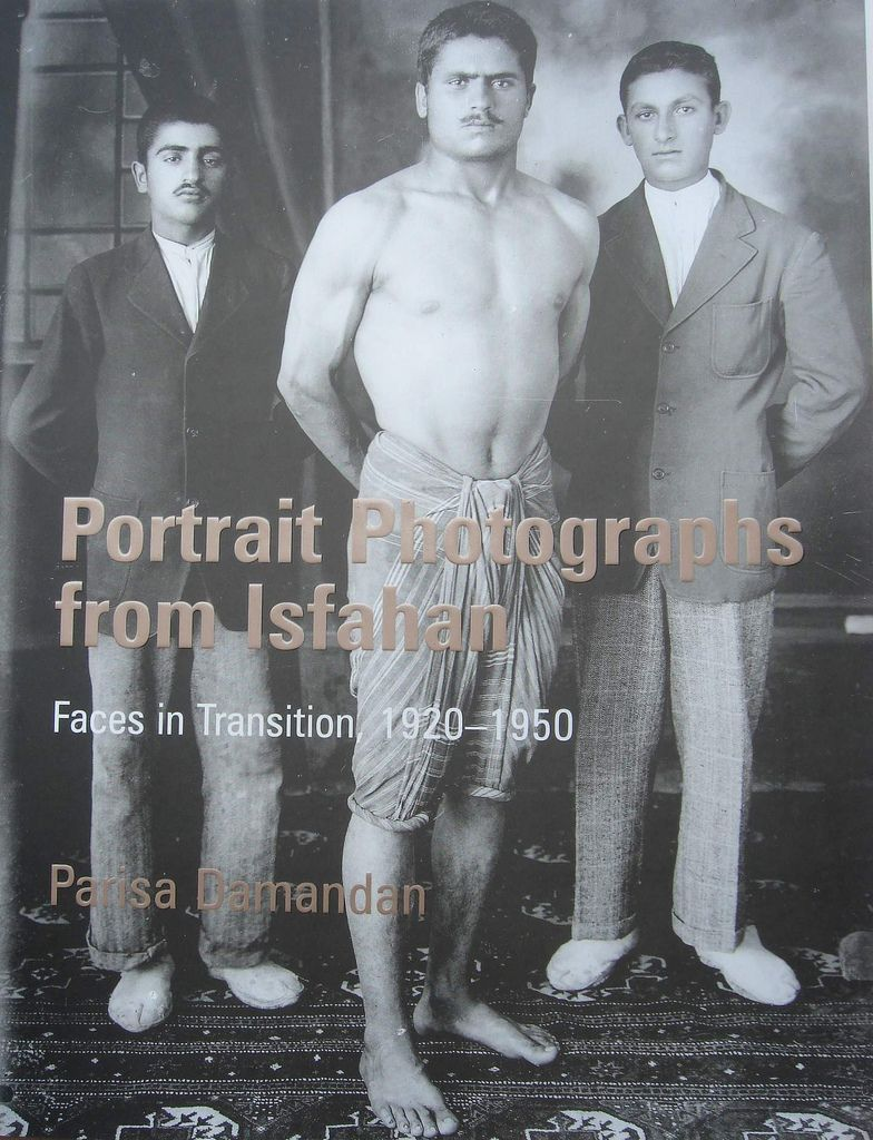 """Pre-Islamic Revolution Photos (Pahlavi and Qajar eras) - Page 6 - SkyscraperCity photos from a wonderful book called """"Portrait Photographs from Isfahan, Faces in Transition, 1920-1950"""" by Parisa Damandan"""