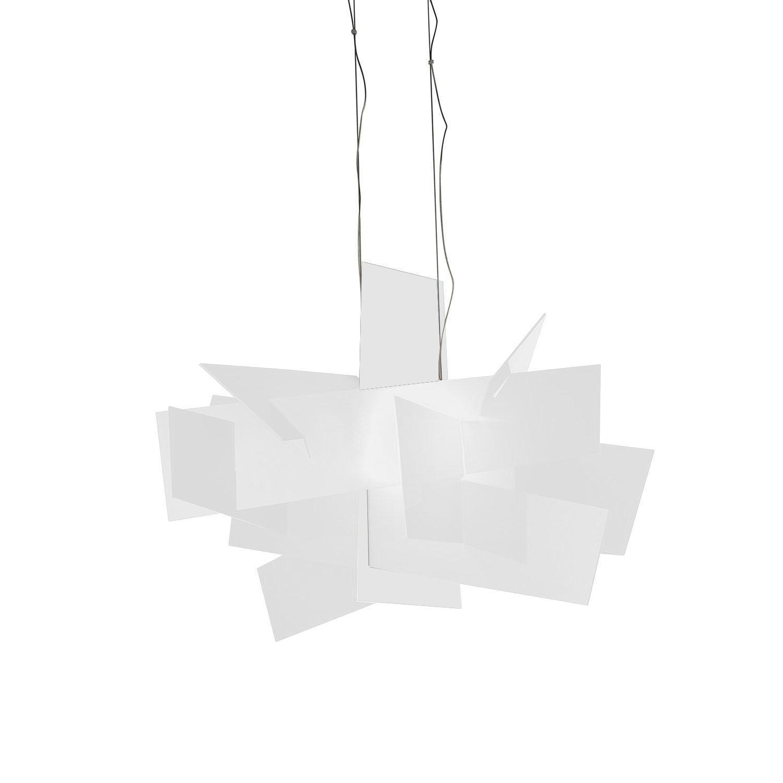 lámpara rektangel lámpara inspirada en el modelo big bang de  - lámpara rektangel lámpara inspirada en el modelo big bang de lámparasfoscarini lámpara inspirada