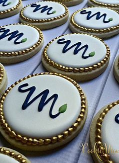 Cookie Momster by Hilary I Custom Cookies in Houston COOKIE