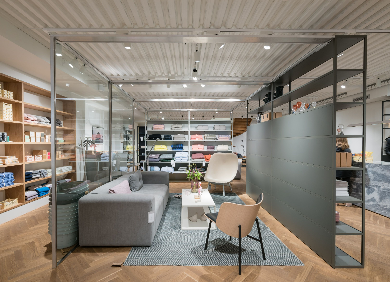 Hay Aarhus #hay #haydesign #barlbycarlsson #interiordesign #retaildesign #design