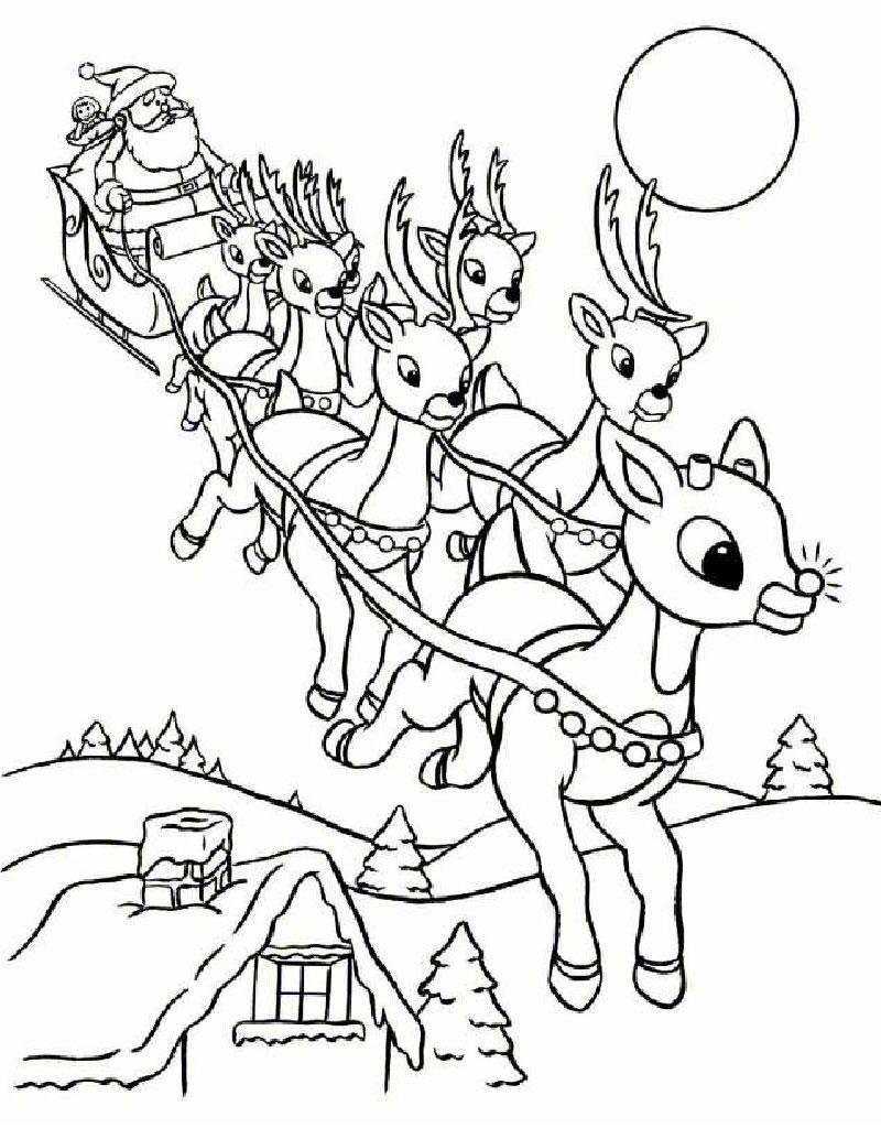 42 Free Printable Xmas Colouring Pages Printable Christmas Coloring Pages Kids Christmas Coloring Pages Santa Coloring Pages