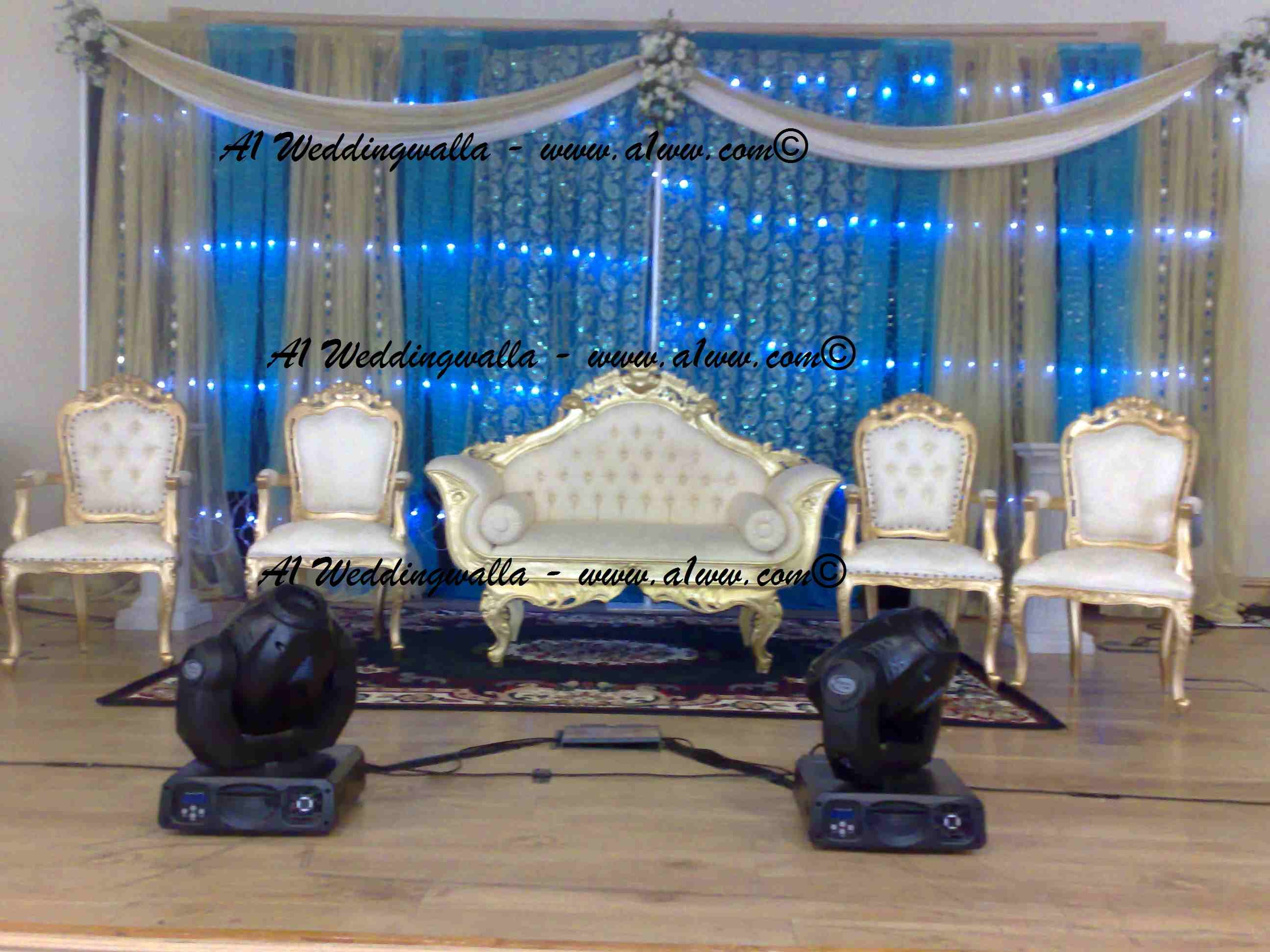 India Wedding Decoration Designs World Stages Formats And Instant