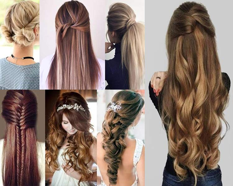 تساريح شعر حديثة 2020 تساريح عصرية جديدة كيوت بيوتي Beauty Hair Long Hair Styles