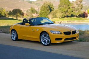 BMW Z4 Review   Research New & Used BMW Z4 Models | Bmw z4, BMW