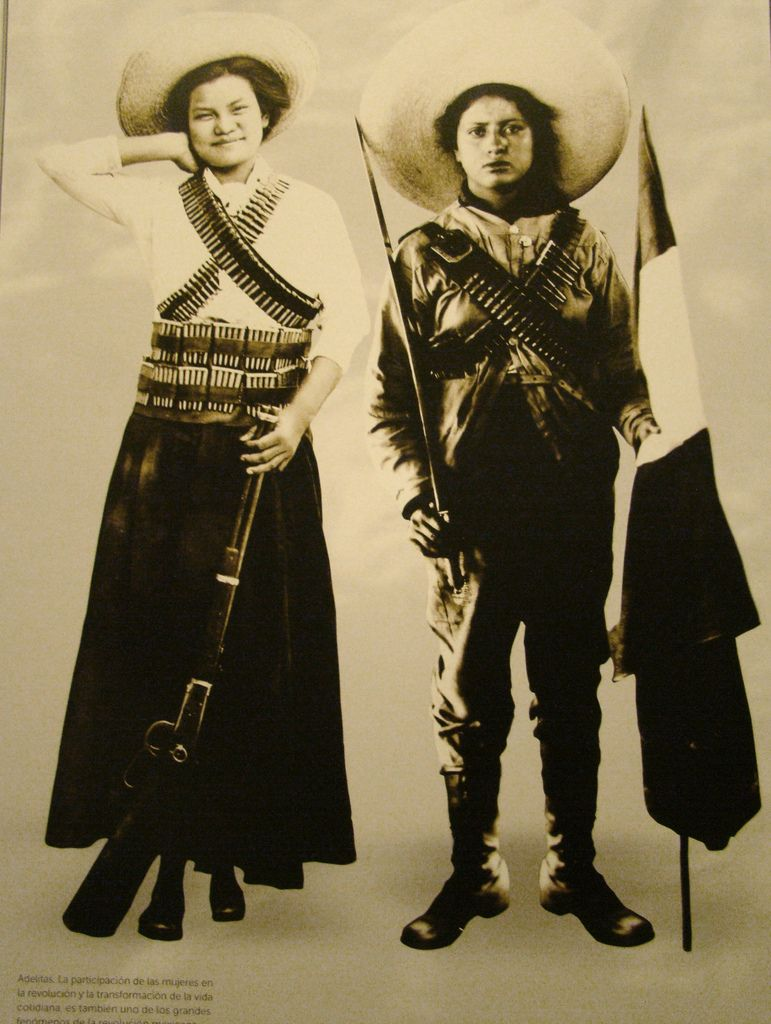 db432958d3b mexican revolution adelitas - Google Search Cowboy Art