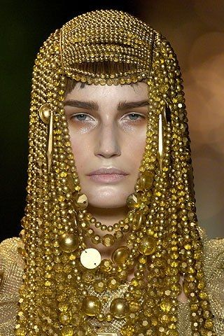 Christian Dior Fall06 Couture