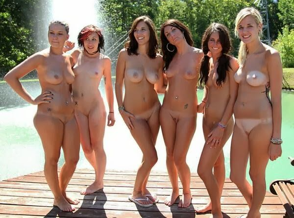 Got great women group shower nude video would